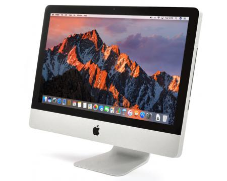 Apple IMac 21.5 inch A1311 Certified Used Intel i5 4G 1 TB