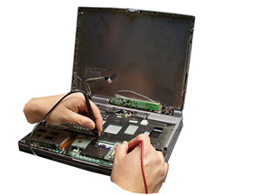 Repair all Brands of Laptops / Notebooks in Toronto